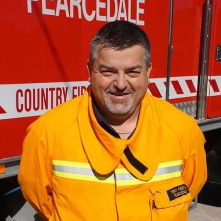 Terry Prentice